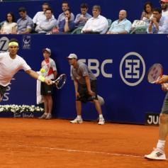 Photo: Argentina Open