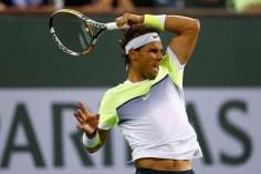 Rafael Nadal Beats Igor Sijsling In Indian Wells Opener (11)