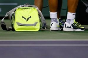 Rafael Nadal Beats Igor Sijsling In Indian Wells Opener (15)