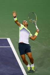 Rafael Nadal Beats Igor Sijsling In Indian Wells Opener (6)