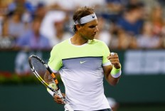 Rafael Nadal Beats Igor Sijsling In Indian Wells Opener (7)