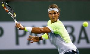 Rafael Nadal Beats Igor Sijsling In Indian Wells Opener (9)