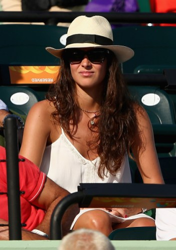 Miami Open Tennis - Day 7
