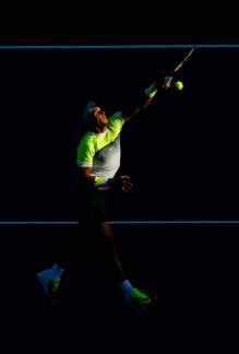 Rafael Nadal loses in third round of Miami Open