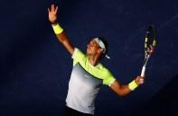 Rafael Nadal R3 Indian Wells 2015