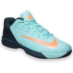 Rafael Nadal Nike Shoes Clay 2015