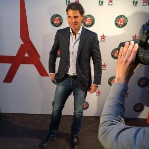 Photo via @rolandgarros