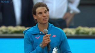 Rafael Nadal loses Madrid Open final to Andy Murray (2)