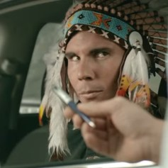Rafael Nadal Stars In New Ads For Kia (2)
