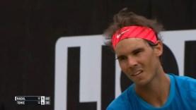 Rafael Nadal Reaches Stuttgart Semis (1)
