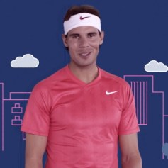Rafael Nadal Stars In New Commercial For Mapfre (5)