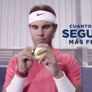 Rafael Nadal Stars In New Commercial For Mapfre (9)
