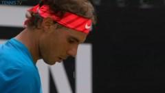 Rafael Nadal Wins Grass Opener In Stuttgart 2015 (2)