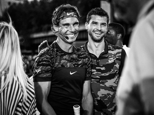 Photo via Nike Court