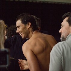 Rafa Nadal Tommy Hilfiger Photo Shoot (5)