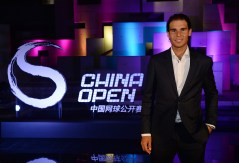 Photo: China Open