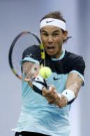 Rafael Nadal beats Stan Wawrinka 6-2, 6-1 to Reach Shanghai Semifinals (2)