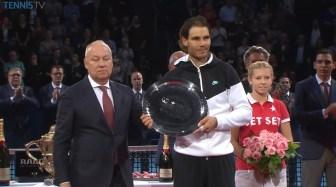 Rafael Nadal loses to Roger Federer in Basel final (1)