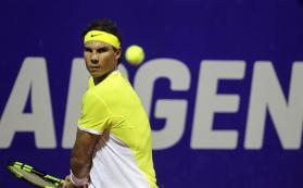 Rafael Nadal beats Juan Monaco to reach Argentina quarterfinals (2)