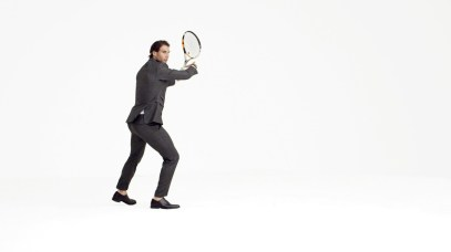 Tommy Hilfiger Tailored TH Flex Rafael Nadal Edition (4)