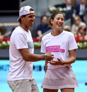 Photo via Madrid Open