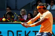 Rafael Nadal beats Joao Sousa in three sets to reach Madrid Open semi-finals (4)