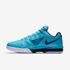 Rafael Nadal Nike clay shoes French Open 2016