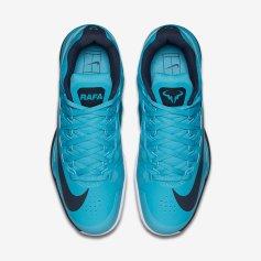 Rafael Nadal Nike clay shoes Roland Garros 2016 (2)
