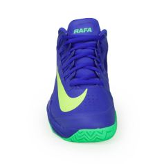 Rafael Nadal Nike 2017 French Open shoes