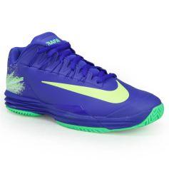 Rafael Nadal Nike 2017 Roland Garros shoes