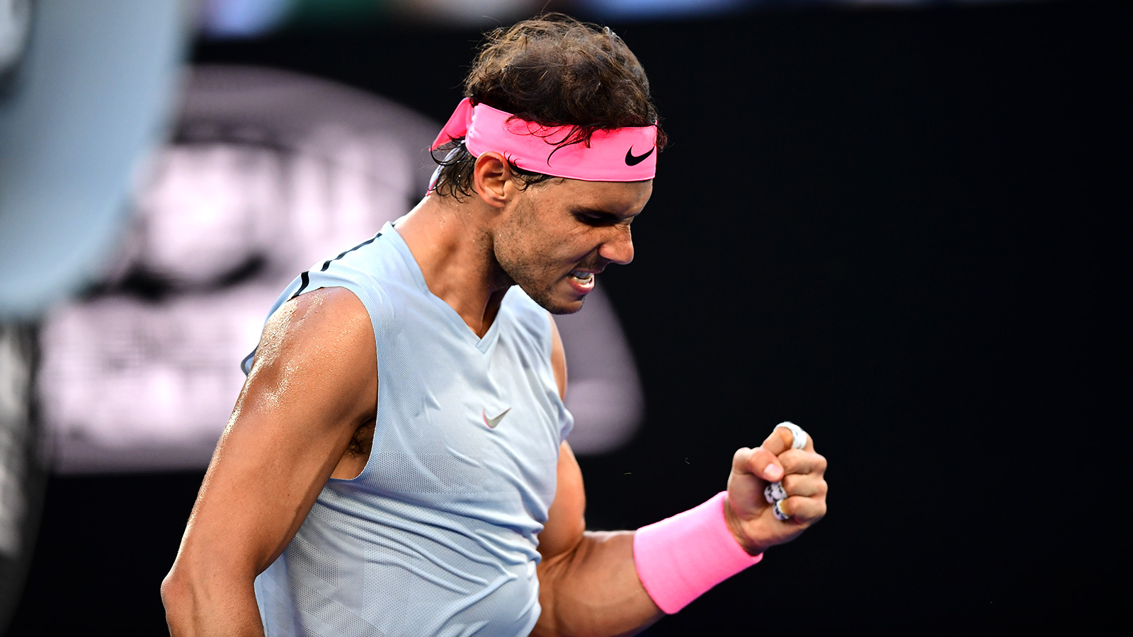 Rafael Nadal retires against Marin Cilic in Australian ...