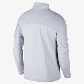 Rafael Nadal's Nike jacket for 2018 Australian Open
