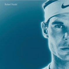 Rafael Nadal 2018 Roland Garros Nike outfit French Open