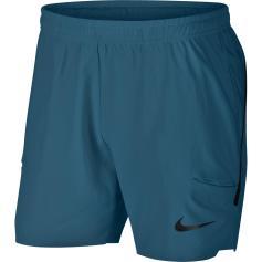 Rafael Nadal Nike shorts 2018 Roland Garros