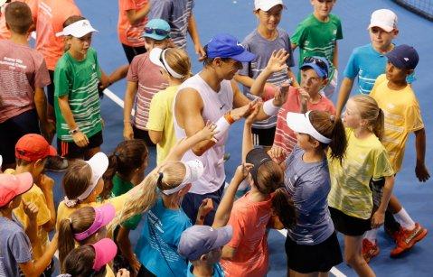 Photo: Tennis Australia