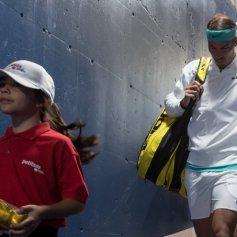 Patrice Lapointe | Tennis Canada