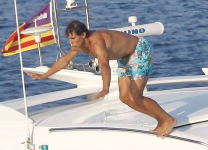 Rafa's happy summer - Rafael Nadal Fans (15)