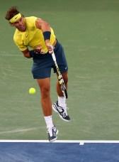 Rafael Nadal v. Grigory Dimitrov