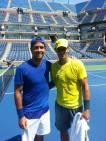 Rafael Nadal Fans - New York - 2013 (3)