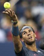 Rafael Nadal vs Philipp Kohlschreiber US Open 2013 (2)