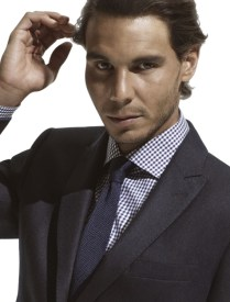 Rafael Nadal Tommy Hilfiger Photo Shoot