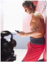 Rafael Nadal Underwear Tommy Hilfiger Photo Shoot (6)
