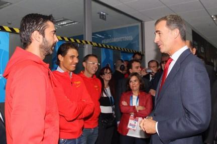 Photo: casareal.es