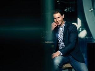 Rafael Nadal covers The Bund magazine (3)