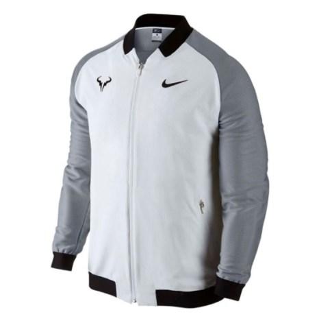Rafael Nadal US Open 2016 Nike Jacket (2)