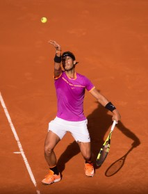 Rafael Nadal defeats Dominic Thiem for fifth Madrid title (4)