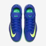 Rafael Nadal shoes for Roland Garros 2017 French Open