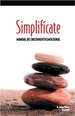 Ebook: Simplifícate