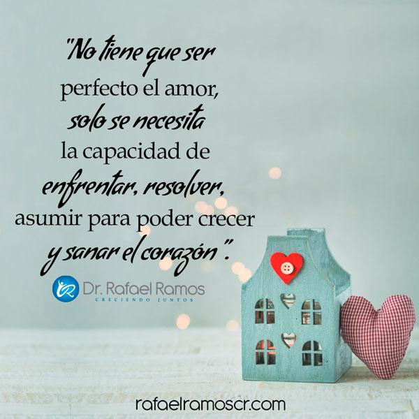 El amor es construcción