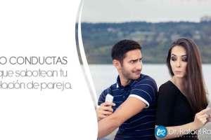 Estabilidad emocional, vida en pareja, comunicación de pareja, afecto sano, pedir perdón actitudes positivas, afecto.